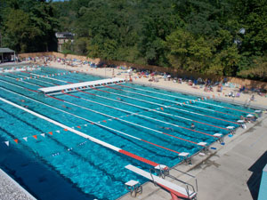 Facilities meadowbrook swim club for Swimming pools in baltimore county